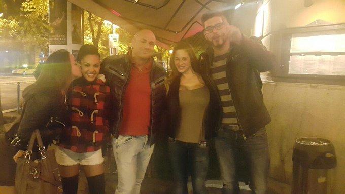 Fun times ???#Budapest #nightlife @CathyHeavenXXX @APOLONIAPORN @samiyrami69 https://t.co/nBvdU1pjMJ