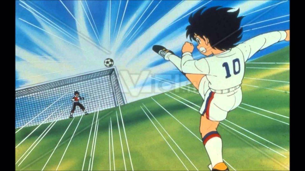 Il gol con il tiro ad effetto di Dybala in Juventus-Atalanta ^_^