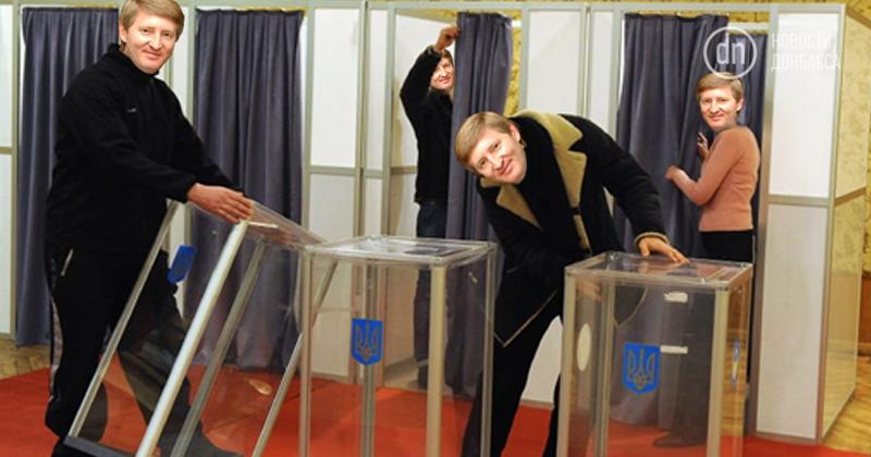 Луценко призвал лидеров фракций коалиции собраться в понедельник, чтобы обработать механизм проведения выборов в Мариуполе - Цензор.НЕТ 2887