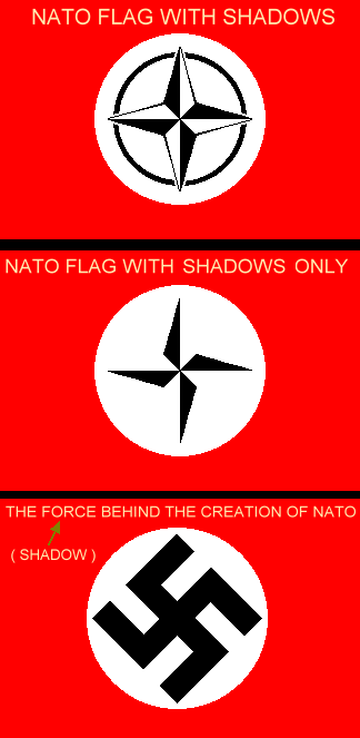 Gnosis On Twitter Nazi Symbols In The Us Military Accidental