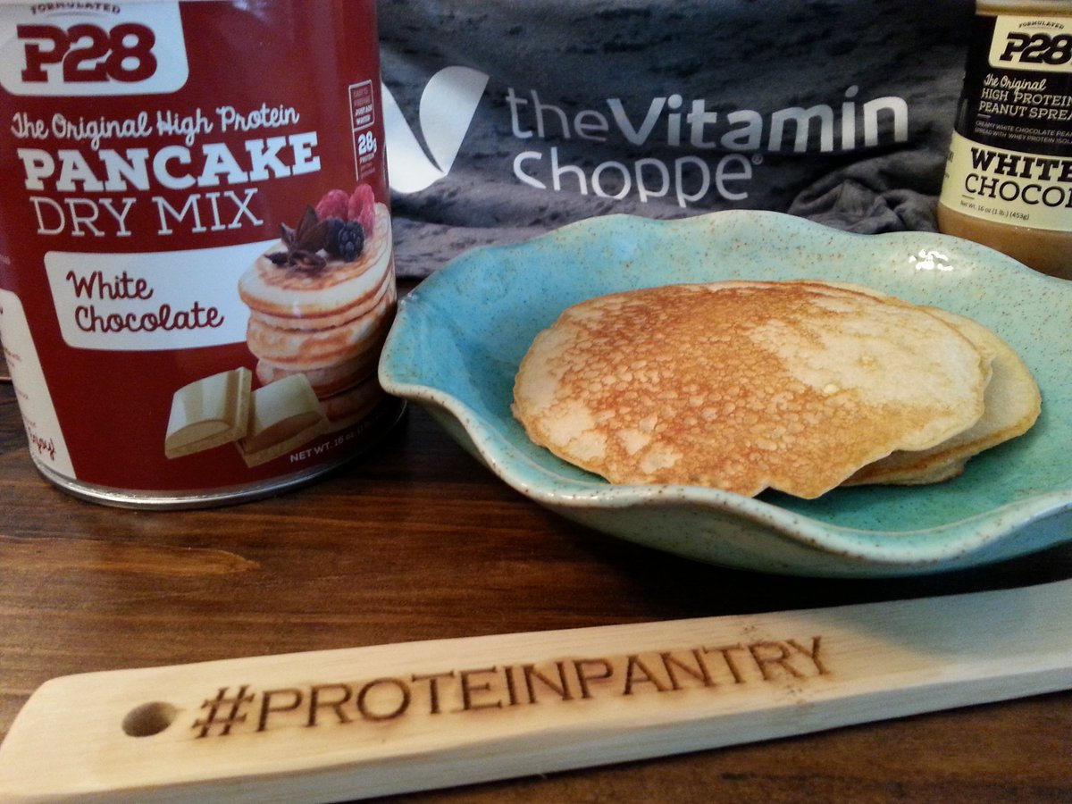 Head over to the @VitaminShoppe today & check out their #ProteinPantry for protein packed foods. #ad #fitfluential https://t.co/Bwax5zoGgA