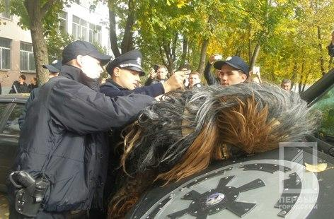 МВД намерено открыть дело на членов Мариупольского горизбиркома - Цензор.НЕТ 3444