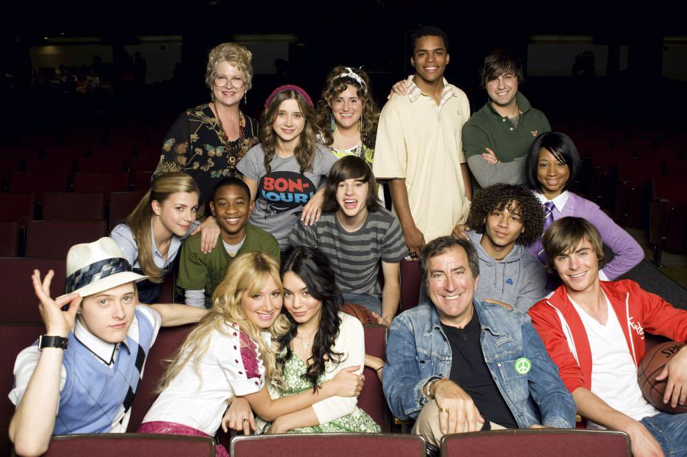 Yesterday was the 7 year anniversary of when #HSM3 was released. Thanks for all your ❤️ & support