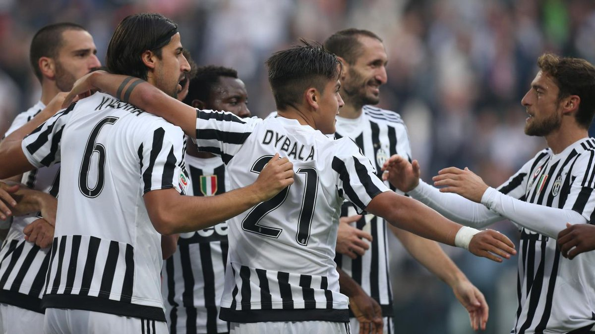 Juventus-Atalanta 2-0 Video Gol Diretta Live: con umiltà si vince.