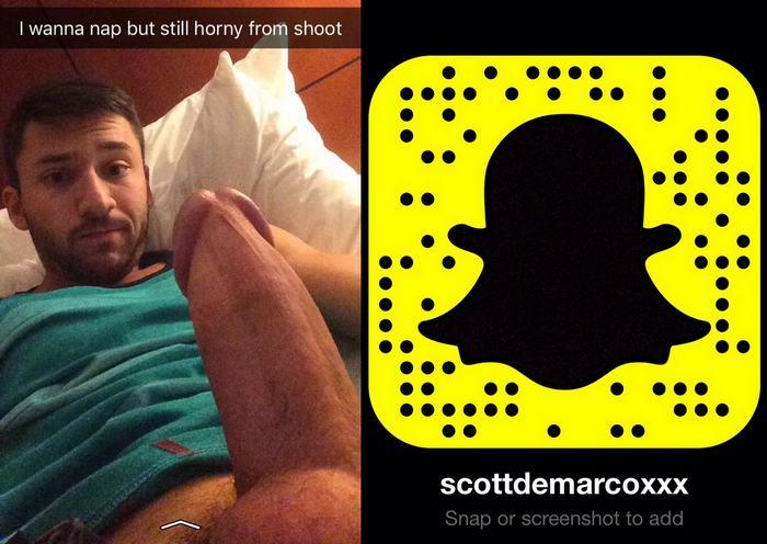 gay snapchat users