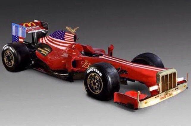 Rojadirecta GP Austin Streaming con Ferrari sotto la pioggia in Diretta TV Sky Formula 1 2015