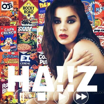 """Hailee Steinfeld >> single """"Most Girls"""" CSLuytcVAAA9Wuc"""