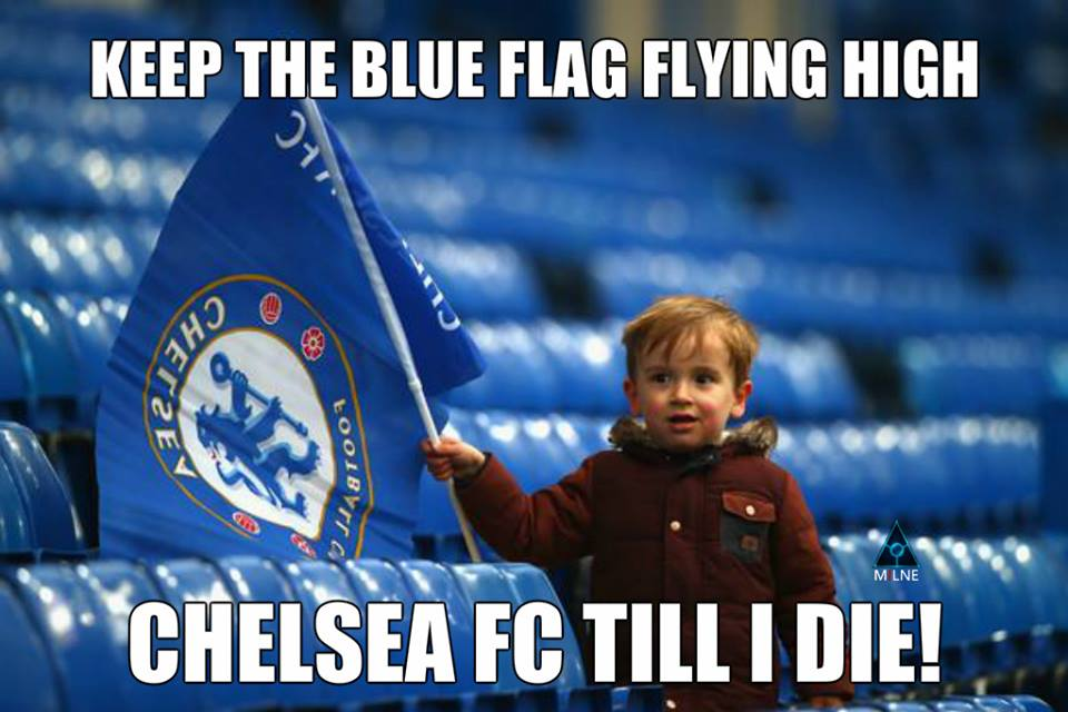 Chelsea Rooter On Twitter If You Cant Support Us When We Lose Or
