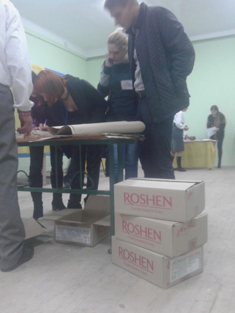 Избиркомы зафиксировали случаи пропажи неиспользованных бюллетеней на Киевщине и Житомирщине - Цензор.НЕТ 8285