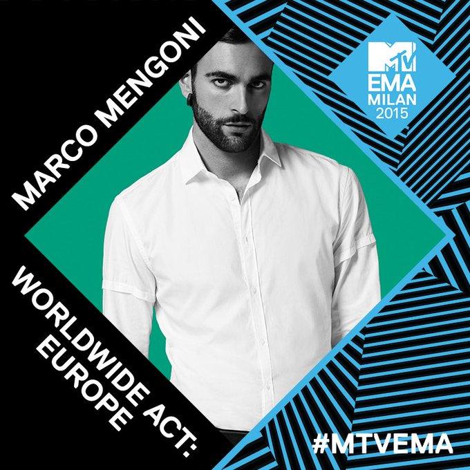 MTV EMA 2015 - Assago 25/10/2015 - Pagina 3 CSMHeMbWwAEoGaN
