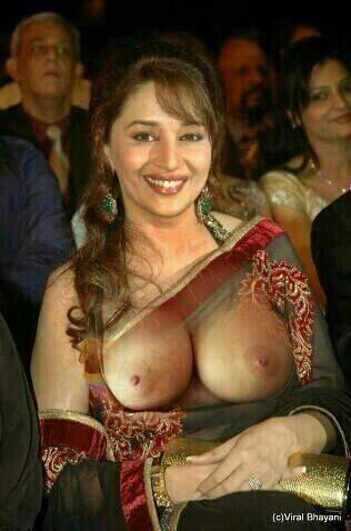 Madhuri nude babes photos sweet sex