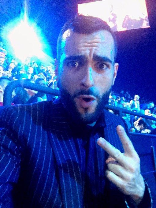 MTV EMA 2015 - Assago 25/10/2015 - Pagina 4 CSMXxbMW0AAVjTj
