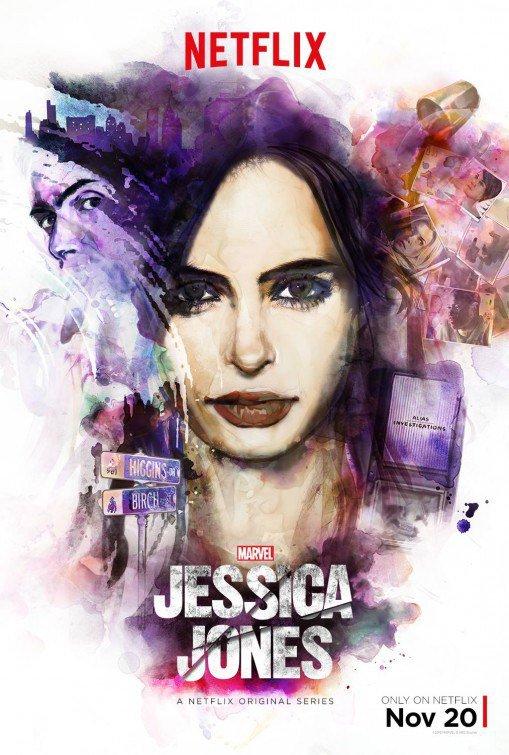 [Series] Jessica Jones - Netflix/Marvel - Página 2 CSMkoHiU8AAj2Lc