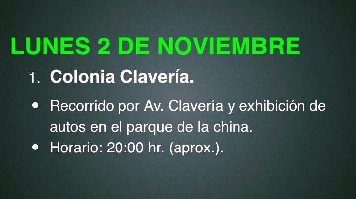 Comite Ciudadano Cc Claveria Twitter