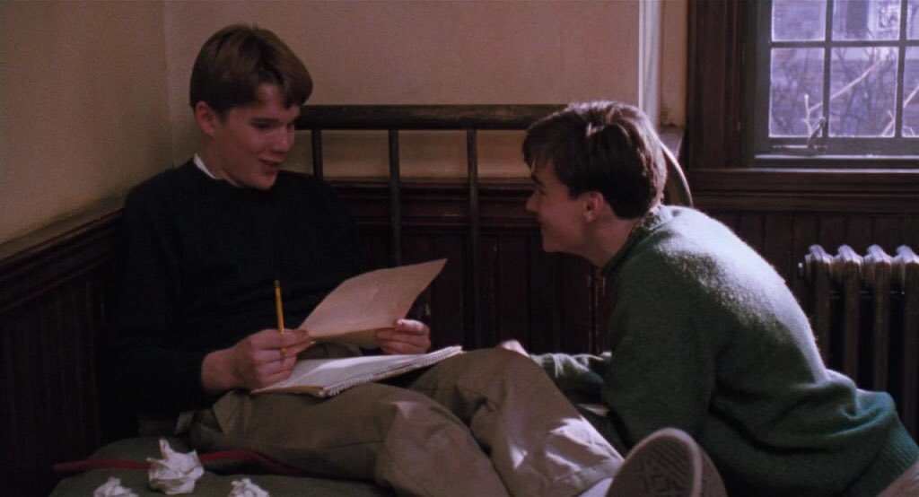 dead poets society todds poetry recital Dead poets society quotes 56 total you sitting there in agony come on, todd, step excellent essay by dr pritchard on understanding poetry.