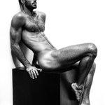 Justin Clynes nude