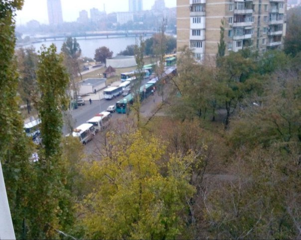 Избиркомы зафиксировали случаи пропажи неиспользованных бюллетеней на Киевщине и Житомирщине - Цензор.НЕТ 659