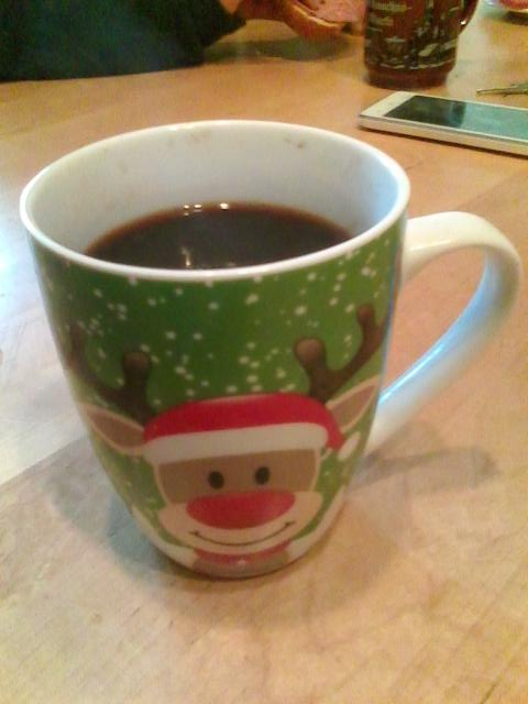 Marcel Noffke On Twitter Guten Morgen Kaffee Ist Fertig