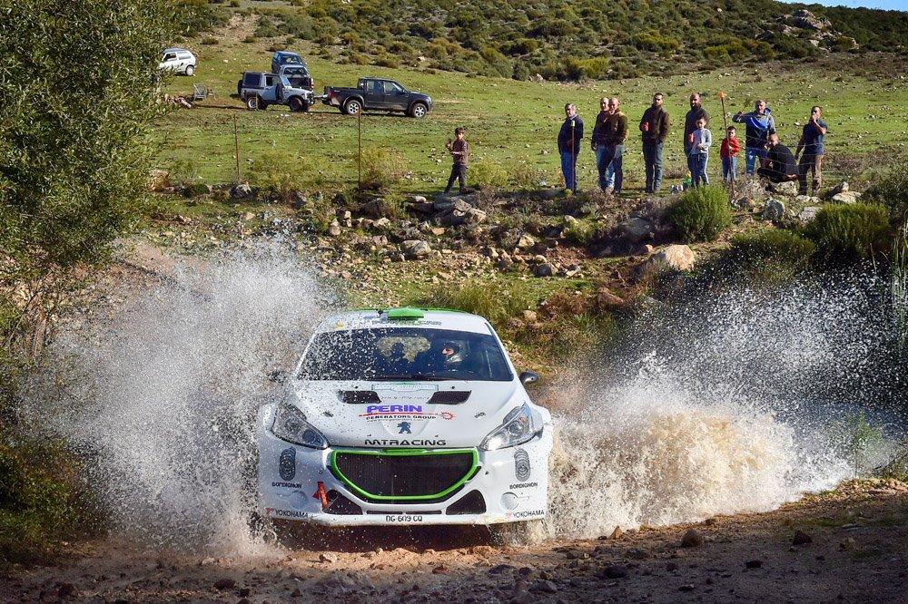 35° Rally Costa Smeralda, in programma il 30 settembre e l'1 ottobre prossimi