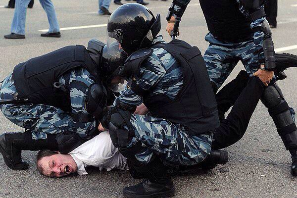 """РФ будет и впредь энергично отстраивать """"русский мир"""", используя весь имеющийся арсенал средств, - Лавров - Цензор.НЕТ 1740"""