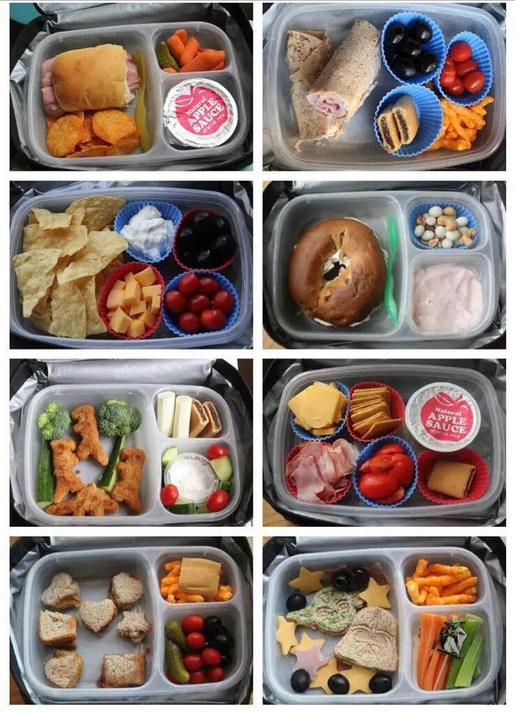 طريقة مفيدة ورائعة لتقسيم بوكس الطعام.. إما كنت طالب او تعمل.. صحتك أهم👍 #بدون_سكر https://t.co/E4Pe2Hmogr