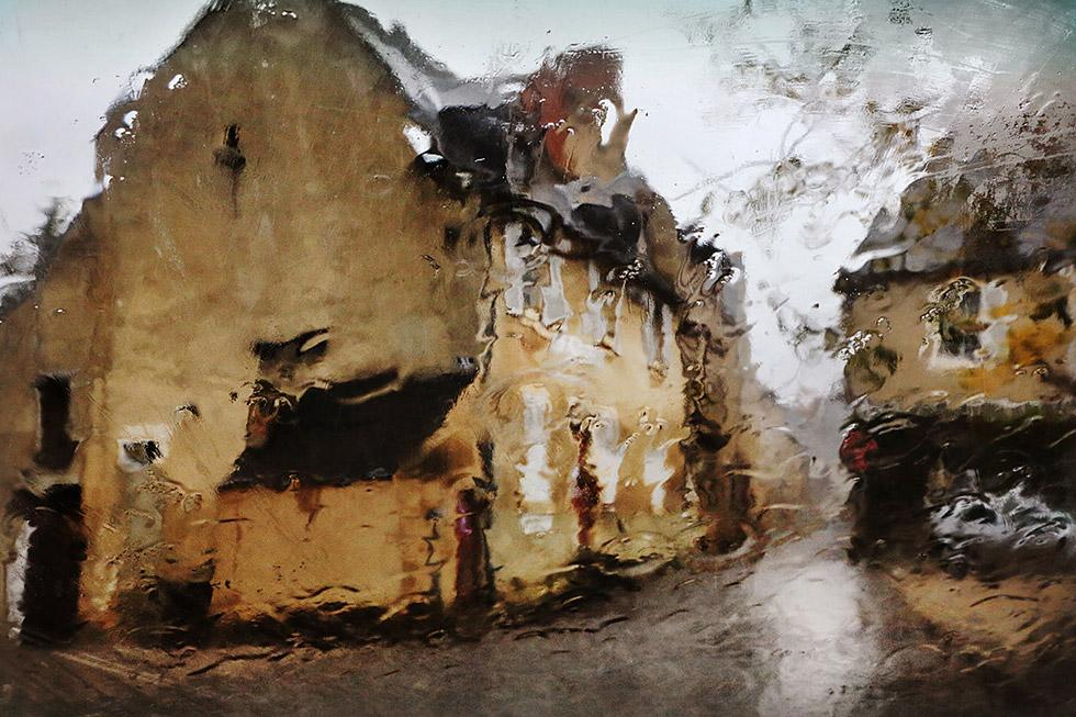 クリストフ・ジャクロットによる作品。パリ、ニューヨーク、ヴェネツィアなどで撮影しています。パリの観光パンフレットも手がけています。