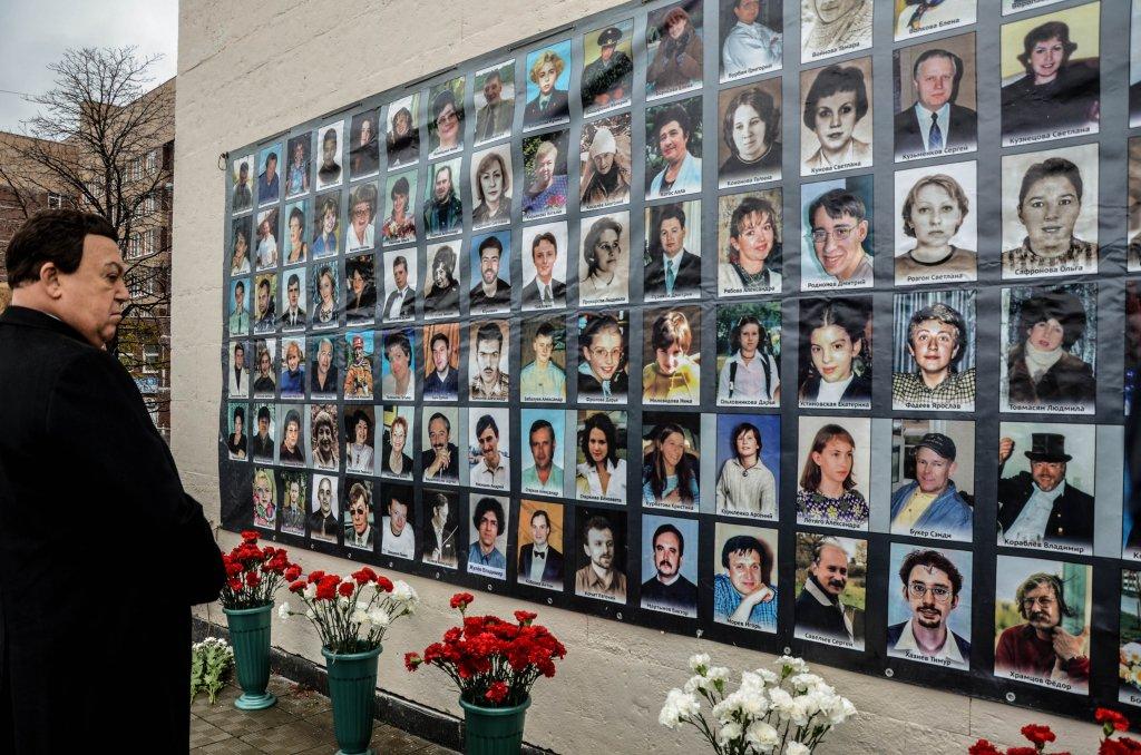 списки погибших в норд осте заработные платы
