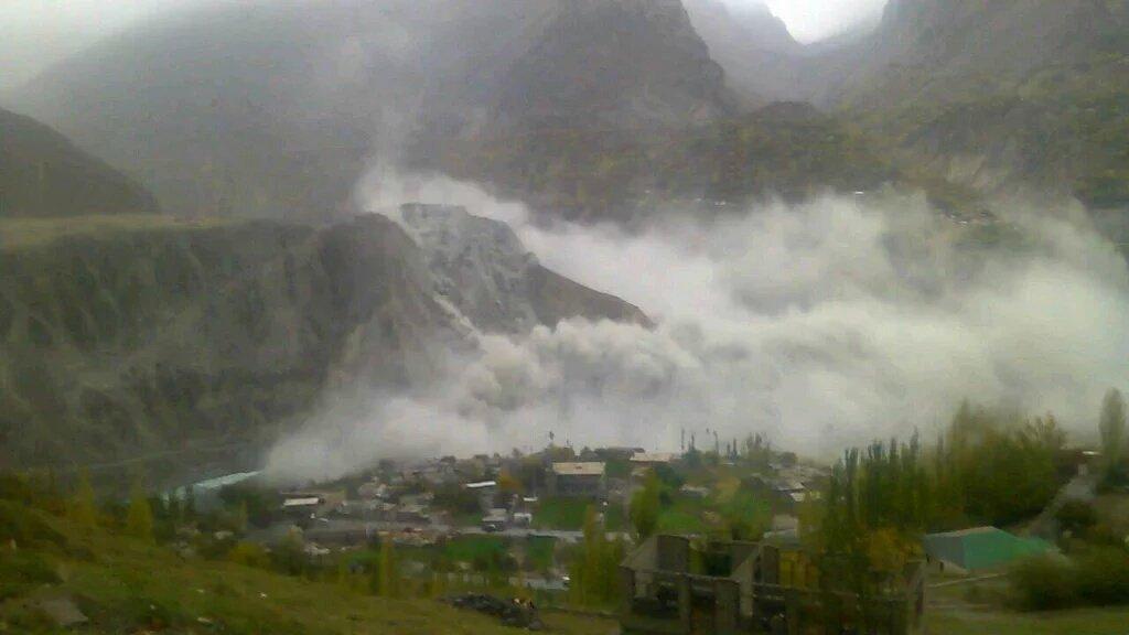 Video Terremoto Afghanistan e Pakistan del 26 ottobre
