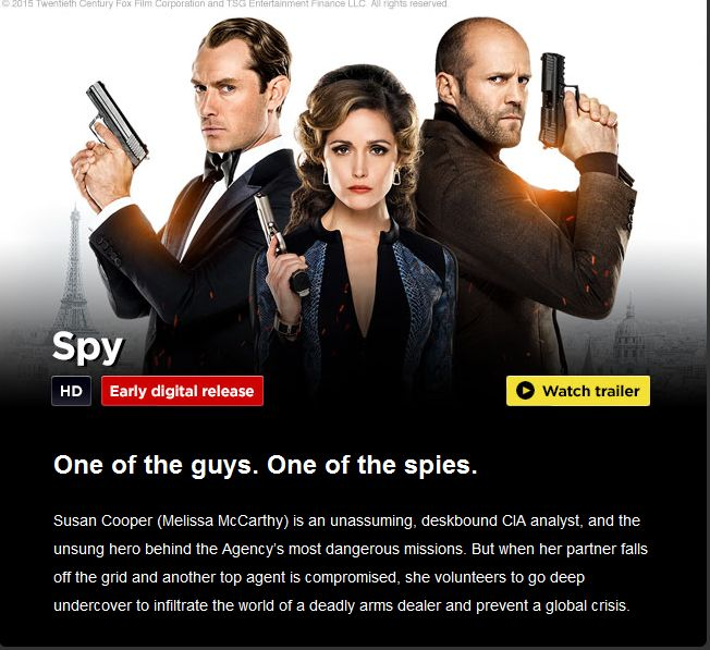 What's wrong with this picture? #SpytheMovie #wuakitv https://t.co/tfIfkIbPoR