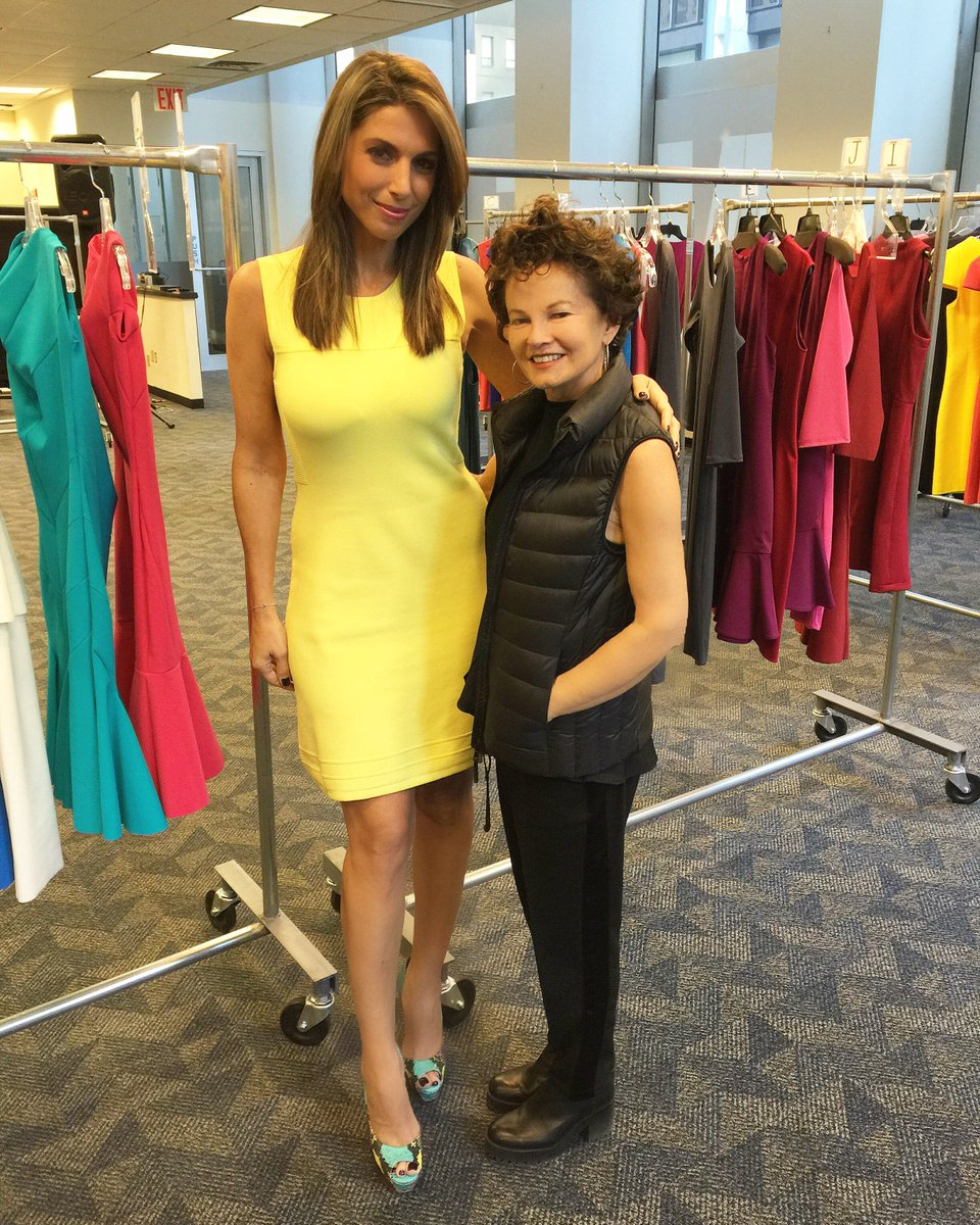 Nicole Petallides On Twitter Time For New Dresses Fashion