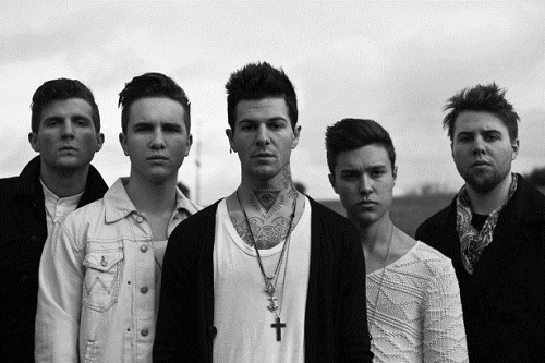 Win tickets to see The Neighbourhood (@TheNBHD) at Shrine Expo Hall (@ShrineLA)! Details: https://t.co/CsRsT673SD https://t.co/9FosOYBTiP