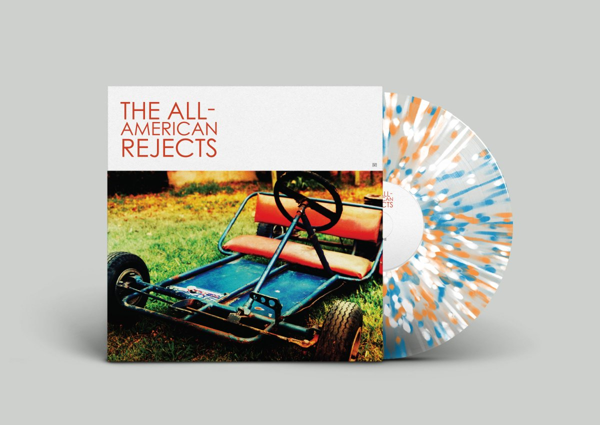 #comingsoon @therejects #limitedvinyl https://t.co/3fTzTlvRKq