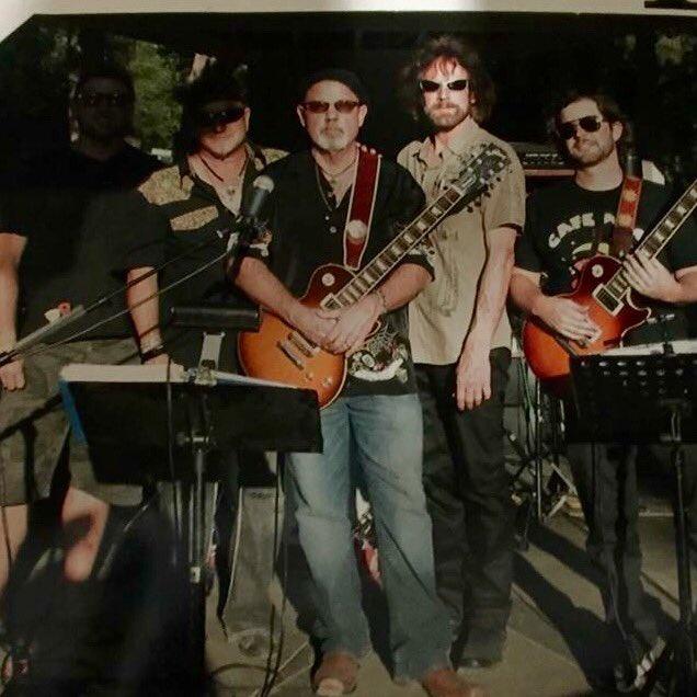 #Anaheim #music #Backbeat #LoaraHighSchool #reunion