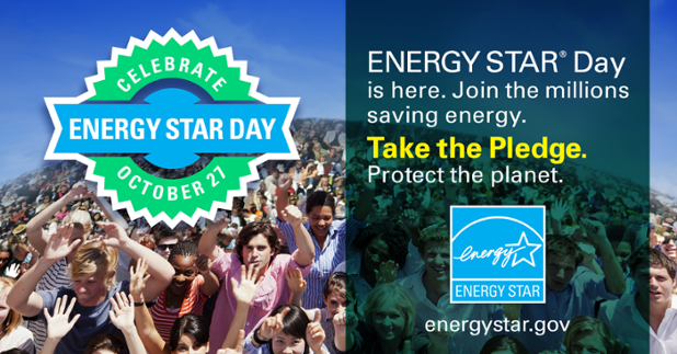Share this graphic if you're joining the #ENERGYSTARDay Twitter Party tomorrow! https://t.co/V9CA93GVKK