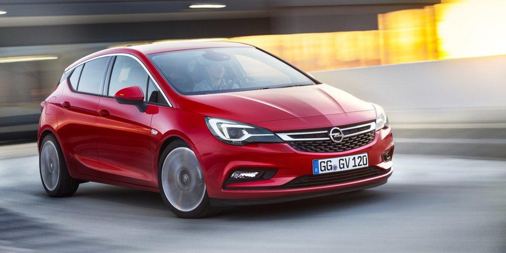 Opel on Twitter: