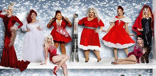 Rupauls Christmas Special.Rupaul S Drag Race On Twitter Happy Rupaulidays Kittens