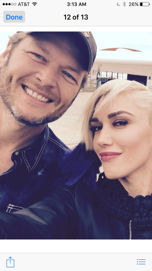 Blake Shelton Has Lots Of 'Great Things' Going On In His Life After Confirming Relationship With Gwen Stefani
