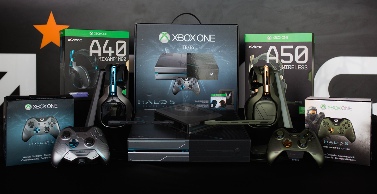 Let's go! Celebrate #Halo 5: Guardians w/ our #ASTROSpartans #Halo5 Giveaway!   RT & Enter: https://t.co/f2MMt8FILZ https://t.co/KQxNwtAKiG