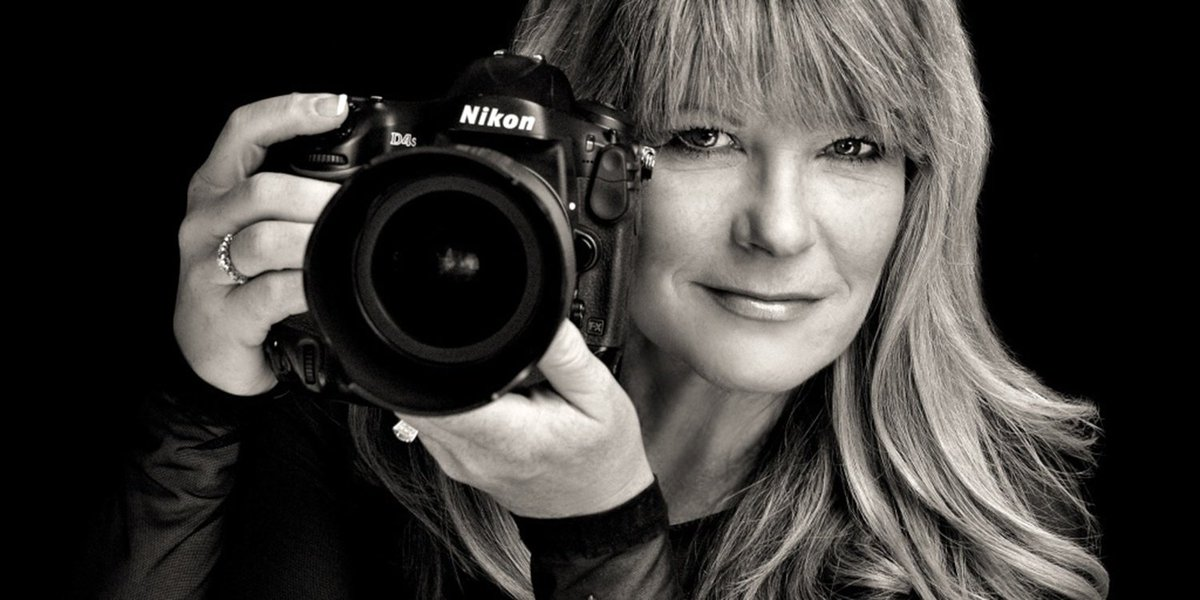 Main stage presenter @michellevalberg set to wow the crowds at #profusionexpo @NikonCanada https://t.co/FvyaAx5XlU https://t.co/4ZWlE0psY8