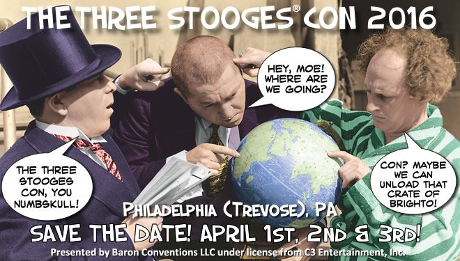 The Three Stooges on Twitter: