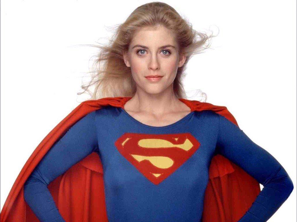 Helen Slater & #DeanCain as her parents. Former #Supergirl & Superman. Nice touch https://t.co/27O7SaWlsD RT @composition31 A+ premier!