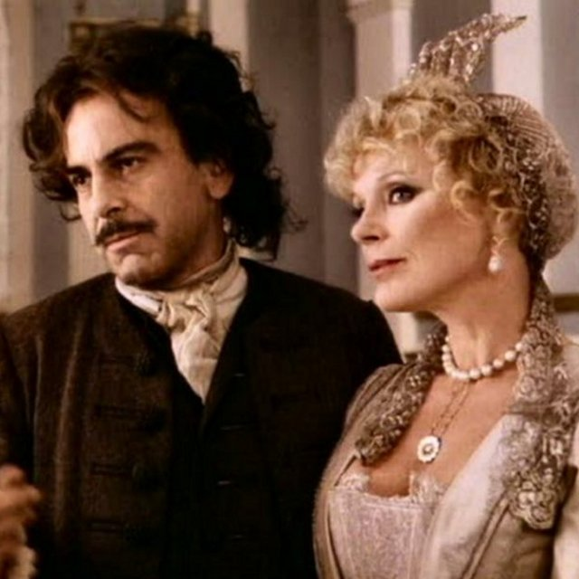Elke Sommer Special On Twitter With Maximilian Schell In Peter The Great 1986 Elkesommer Maximilianschell Hollywoodlegends Moviestar Https T Co Ifeo5igw1w