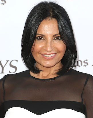 kathrine narducci married