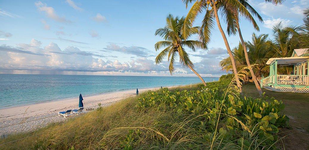 Bahamas: la spiaggia rosa di Harbour Island