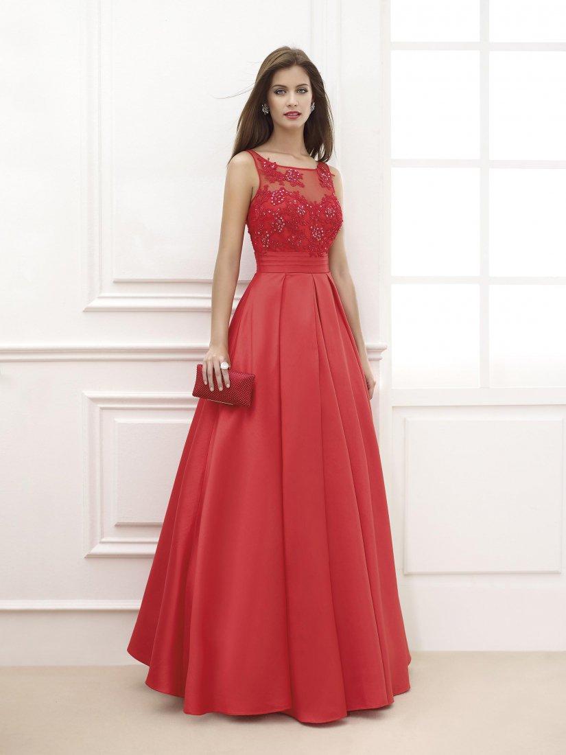 Eugenia santiago vestidos novia barcelona