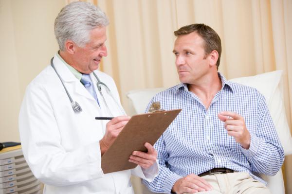 ipertrofia prostatica benigna sintomatica