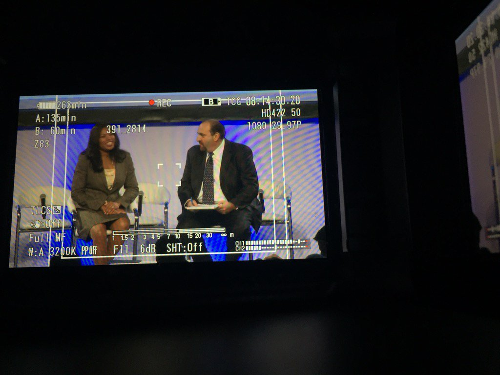 GSA Administrator Denise Turner for more check out https://t.co/h595QE4zu6 @FederalTimes #ELC2015 @ACTIAC