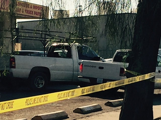 Penny Pincher Auto Parts >> Just In Phoenix Police Id Man Shot At Penny Pincher Auto Parts