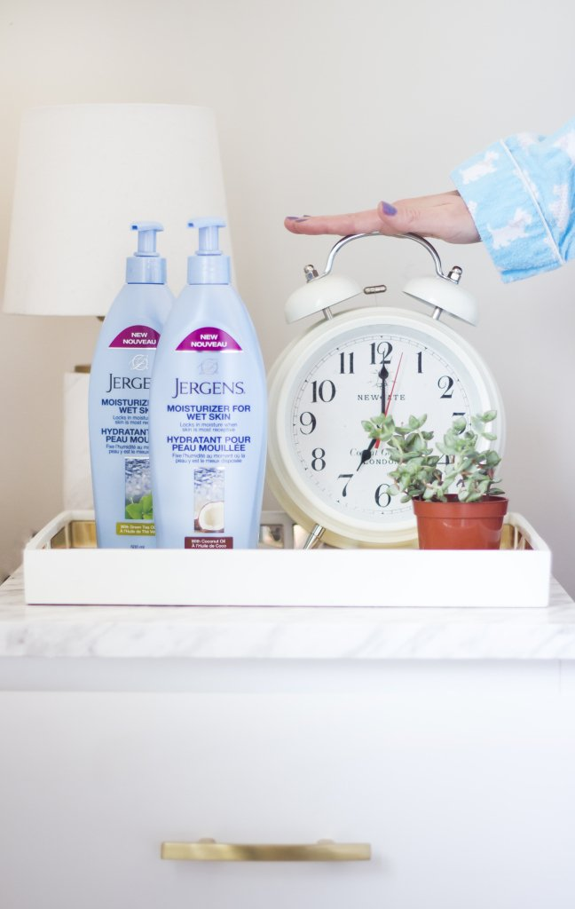 6 Tips for speeing up your morning routine with @jergenscanada https://t.co/jMfXDtWkRR #GoodbyeDry #WetSkinWin #ad https://t.co/N44EvRaD47