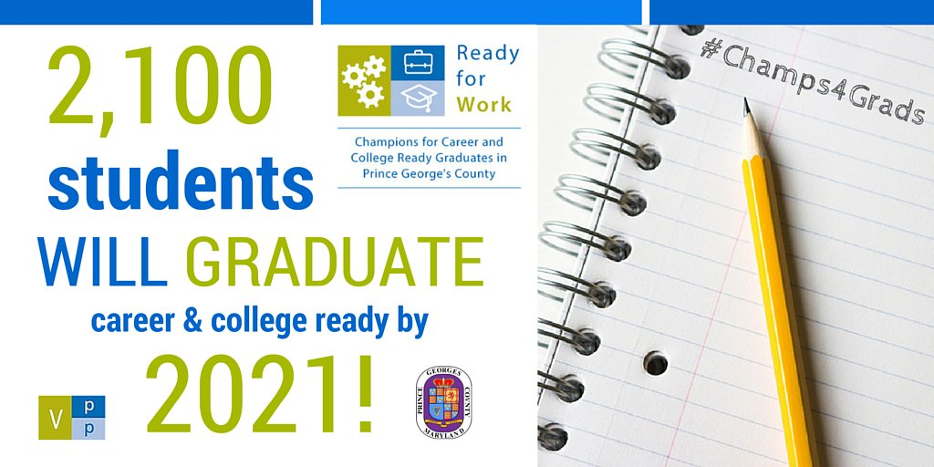 Our Ready for Work initiative will ensure that...#Champs4Grads https://t.co/86nLzaNXYm